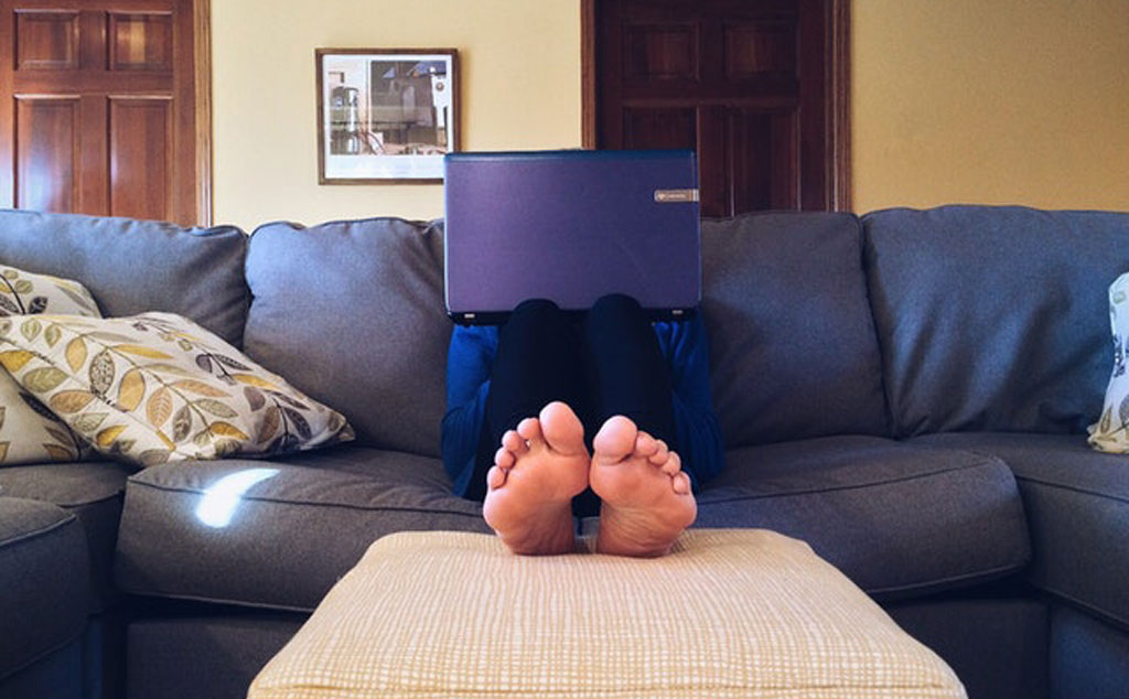 Slim thuiswerken? Zo doe je dat. thuiswerken - Focus | Digital Agency