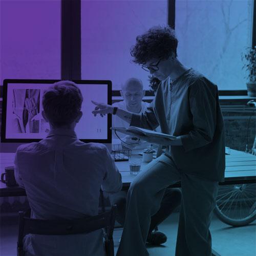 Focus | Digital Agency