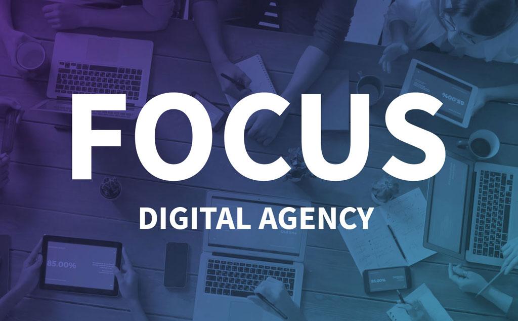 Hoi, wij zijn Focus Marketingexperts - Focus | Digital Agency
